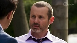 Finn Kelly, Toadie Rebecchi in Neighbours Episode 8250