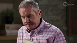 Karl Kennedy in Neighbours Episode 8250