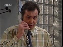 Karl Kennedy in Neighbours Episode 2356