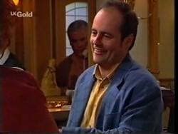Cheryl Stark, Lou Carpenter, Philip Martin in Neighbours Episode 2356