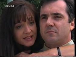 Susan Kennedy, Karl Kennedy in Neighbours Episode 2356