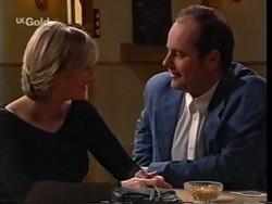 Jen Handley, Philip Martin in Neighbours Episode 2356