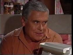 Lou Carpenter in Neighbours Episode 2356