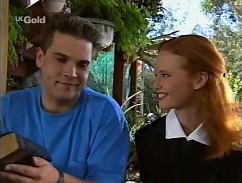 Mark Gottlieb, Ren Gottlieb in Neighbours Episode 2358