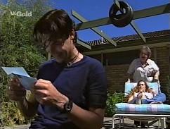 Sam Kratz, Bianca Zanotti, Marlene Kratz in Neighbours Episode 2358