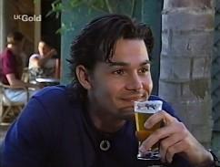 Sam Kratz in Neighbours Episode 2358