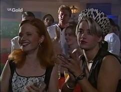 Ren Gottlieb, Danni Stark in Neighbours Episode 2358