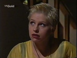 Lucy Robinson in Neighbours Episode 2359