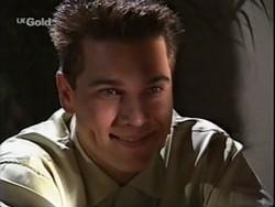 Mark Gottlieb in Neighbours Episode 2359