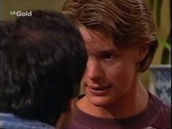Billy Kennedy in Neighbours Episode 2359