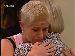 Lucy Robinson, Helen Daniels in Neighbours Episode 2359