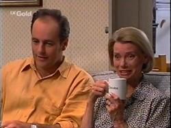 Philip Martin, Helen Daniels in Neighbours Episode 2359