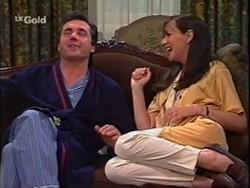 Karl Kennedy, Susan Kennedy in Neighbours Episode 2359