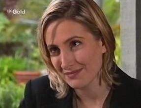 Jen Handley in Neighbours Episode 2447