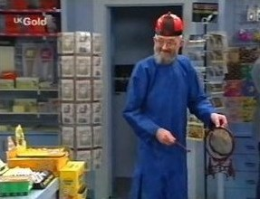 Colin Taylor in Neighbours Episode 2447