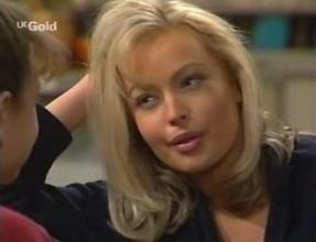 Hannah Martin, Annalise Hartman in Neighbours Episode 2447