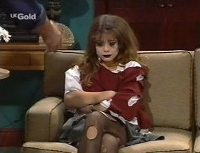 Hannah Martin in Neighbours Episode 2447