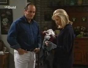 Philip Martin, Annalise Hartman in Neighbours Episode 2447