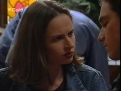 Narelle Allen, Darren Stark in Neighbours Episode 2656
