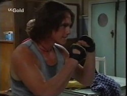 Darren Stark in Neighbours Episode 2656