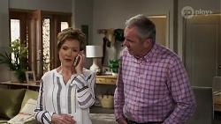 Susan Kennedy, Karl Kennedy in Neighbours Episode 8251