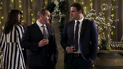 Toadie Rebecchi, Kyle Canning in Neighbours Episode 8251