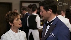 Susan Kennedy, Finn Kelly in Neighbours Episode 8251