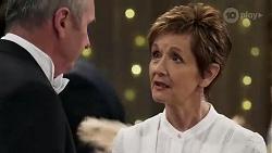 Karl Kennedy, Susan Kennedy in Neighbours Episode 8252