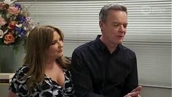 Terese Willis, Paul Robinson in Neighbours Episode 8253