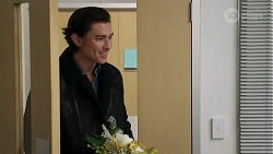 Leo Tanaka in Neighbours Episode 8253