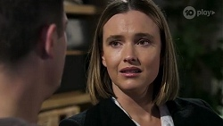 Kyle Canning, Amy Williams in Neighbours Episode 8253
