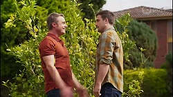 Gary Canning, Kyle Canning in Neighbours Episode 8254