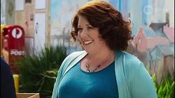 Jane Harper in Neighbours Episode 8254