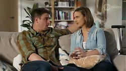 Kyle Canning, Amy Williams in Neighbours Episode 8255