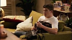 Hendrix Greyson in Neighbours Episode 8257