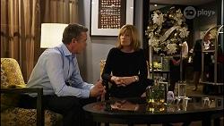 in Neighbours Episode 8257