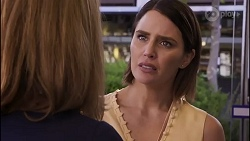 Claudia Watkins, Elly Conway in Neighbours Episode 8257