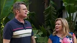Gary Canning, Sheila Canning in Neighbours Episode 8260