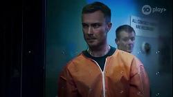 Robert Robinson in Neighbours Episode 8260