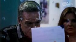 Paul Robinson, Terese Willis in Neighbours Episode 8260