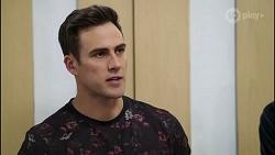 Aaron Brennan in Neighbours Episode 8261