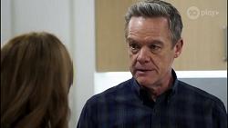 Terese Willis, Paul Robinson in Neighbours Episode 8261