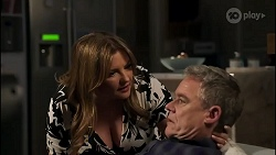 Terese Willis, Paul Robinson in Neighbours Episode 8262