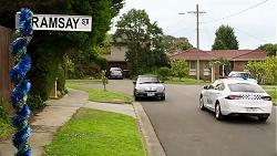 in Neighbours Episode 8263