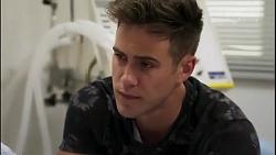 Aaron Brennan in Neighbours Episode 8263