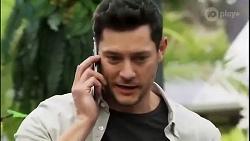 Finn Kelly in Neighbours Episode 8263