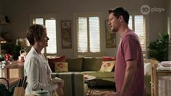 Susan Kennedy, Finn Kelly in Neighbours Episode 8265