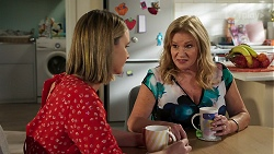 Amy Williams, Sheila Canning in Neighbours Episode 8265