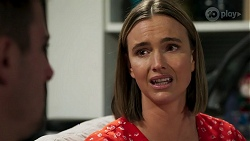 Kyle Canning, Amy Williams in Neighbours Episode 8265