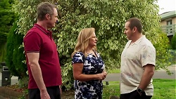 Gary Canning, Sheila Canning, Toadie Rebecchi in Neighbours Episode 8267